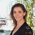 Exclusif - Clotilde Courau, lors du 68e Festival de Cannes, le 16 mai 2015.