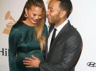 Chrissy Teigen et John Legend parents : leur fille est née et s'appelle...