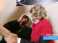 TPMP : JoeyStarr a fait une vidéo d'excuses... après la gifle à Gilles Verdez !