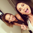 """Miss Hawaï 2014, Moani Hara, en couple avec Nikola lors du tournage des """"Anges 8"""". La jolie brune est une bombe !"""