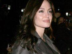 PHOTOS : Angelina Jolie, sa déclaration d'amour inattendue !