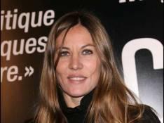 Mathilde Seigner : Elle est bien dans sa maison... elle y reste !