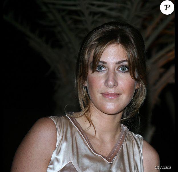 Soirée Christian Dior à Marakech
