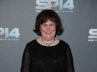 Susan Boyle hospitalisée contre son gré après un esclandre à l'aéroport