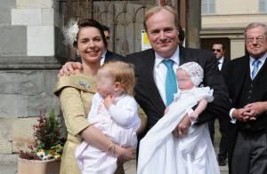 Prince Carlos : Papa d'un petit garçon, après la victoire de son fils illégitime