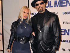 REPORTAGE PHOTOS : La femme d'Ice-T fait sa bimbo : quand c'est trop, c'est trop, Coco !