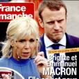 Retrouvez l'intégralité de l'interview de Michèle Torr dans le magazine France Dimanche, en kiosques cette semaine.