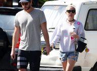Miley Cyrus et Liam Hemsworth, vacances en famille : Le couple bientôt marié ?