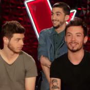 Arcadian (The Voice 5), célibataires : Le trio reçoit des demandes en mariage !