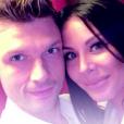 En octobre 2015, Nick Carter et son épouse Lauren officialisaient l'arrivée prochaine de leur premier enfant.