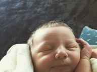 Nick Carter, papa fier du petit Odin : Première photo de son adorable bébé !