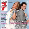 Télé 7 Jours  - édition du lundi 2 mai 2016.