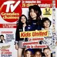 TV Grandes Chaînes  - édition du lundi 2 mai 2016.