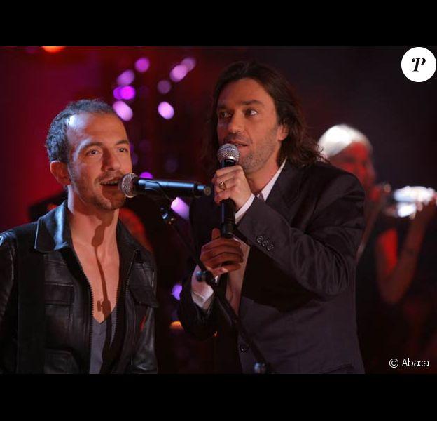 Calogero et Stanislas