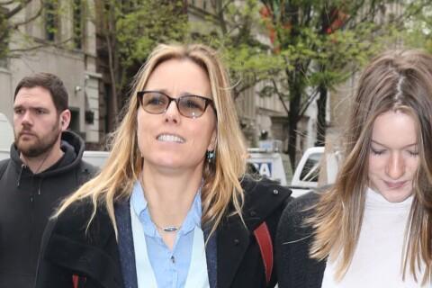 Tea Léoni : L'ex de David Duchovny avec leur fille, Madelaine, 17 ans