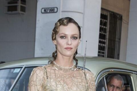 Vanessa Paradis et Gisele Bünchen : Duo stylé à Cuba pour une Croisière glamour