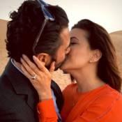 Eva Longoria : Vue sans sa bague de fiançailles, elle met les choses au clair...