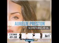 Aurélie Preston (Les Anges 8) dévoile son premier single... et séduit !