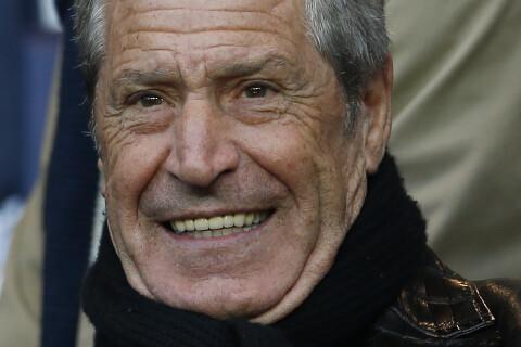 """Michel Platini: """"Un homme d'argent"""" pour Jean-Claude Darmon, pas tendre avec lui"""
