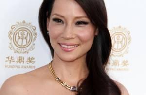 Lucy Liu, maman critiquée, révèle pourquoi elle a eu recours à une mère porteuse