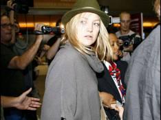 REPORTAGE PHOTOS : Kate Hudson, bien malheureuse...