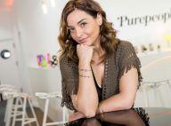 """Priscilla Betti: """"Je n'ai jamais pensé cesser ce métier qui me rend si heureuse"""""""