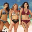 Campagne #MySwimBody de swimsuitsforall.
