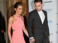 Cheryl Cole et Liam Payne amoureux : Un premier tapis rouge chic et complice