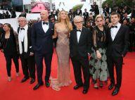 Cannes 2016: Blake Lively enceinte et lumineuse, Kristen Stewart en transparence