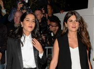 Cannes 2016 : Leïla Bekhti et Géraldine Nakache enceinte, belles de nuit