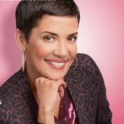 """Cristina Cordula, le changement : """"J'aimerais faire autre chose à la télé..."""""""