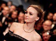 Cannes 2016: Lily-Rose Depp, élégante et copine avec Soko pour des débuts en or