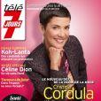 Télé 7 Jours  - édition du lundi 16 mai 2016