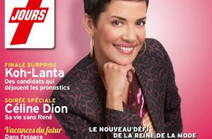 Valérie Bègue, maman épanouie avec Jazz :