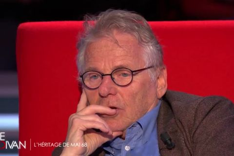Daniel Cohn-Bendit : A-t-il révélé l'existence d'une fille cachée à Fogiel ?