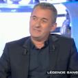Christophe Dechavanne, dans  Salut les terriens  sur Canal+, le samedi 14 mai 2016.