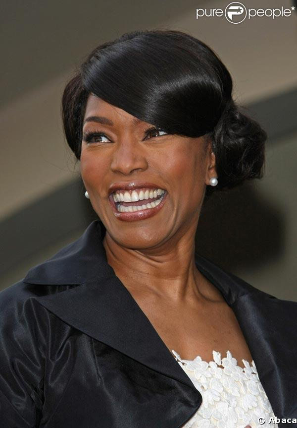 Angela Bassett - Photos Hot