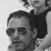 Marc-Olivier Fogiel, fier de ses filles : Adorables photos de Mila et Lily