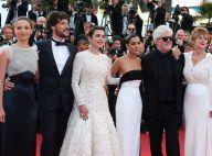 Cannes 2016 : Standing ovation pour Pedro Almodovar et cri de colère
