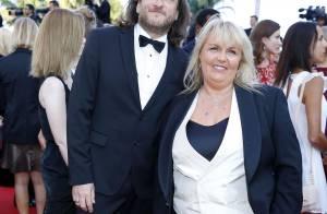 Valérie Damidot : Montée des marches et folle soirée avec Régis à Cannes