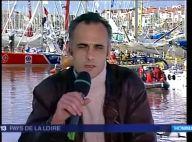 José Guédès (France 3 Pays de Loire) est mort à 49 ans : Hommage de la chaîne