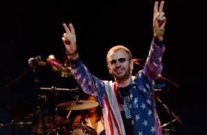 Ringo Starr: un nouvel album le 15 Janvier 2008