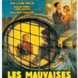Affiche du film Les Mauvaises Rencontres réalisé par Alexandre Astruc