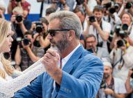 Mel Gibson : De père très en colère à gentleman danseur au Festival de Cannes