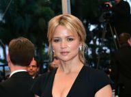 Virginie Efira, depuis 10 ans à Cannes : Solaire, sensuelle et talentueuse
