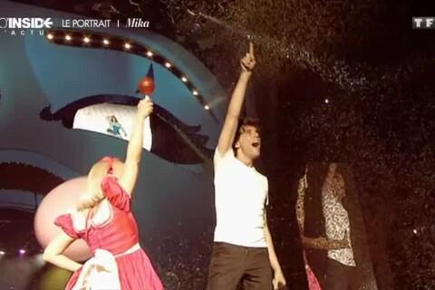"""Mika, ruiné par un show gigantesque : """"Je me suis endetté, mais d'une fortune !"""""""