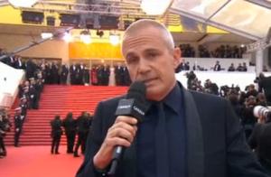 Mort de Christophe Lambert : Les mots dignes de Laurent Weil à Cannes
