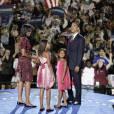 La famille de Barack Obama