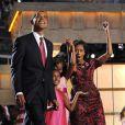 Barack Obama est le nouveau président des Etats-Unis !