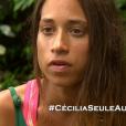 """""""Cécilia - """"Koh-Lanta 2016"""", épisode du 20 mai 2016, sur TF1."""""""